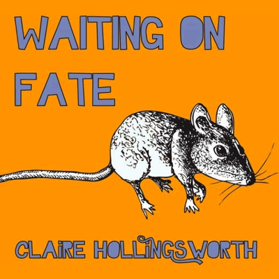 Waiting on Fate - Claire Hollingsworth